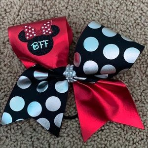 Disney BFF Hair Bow